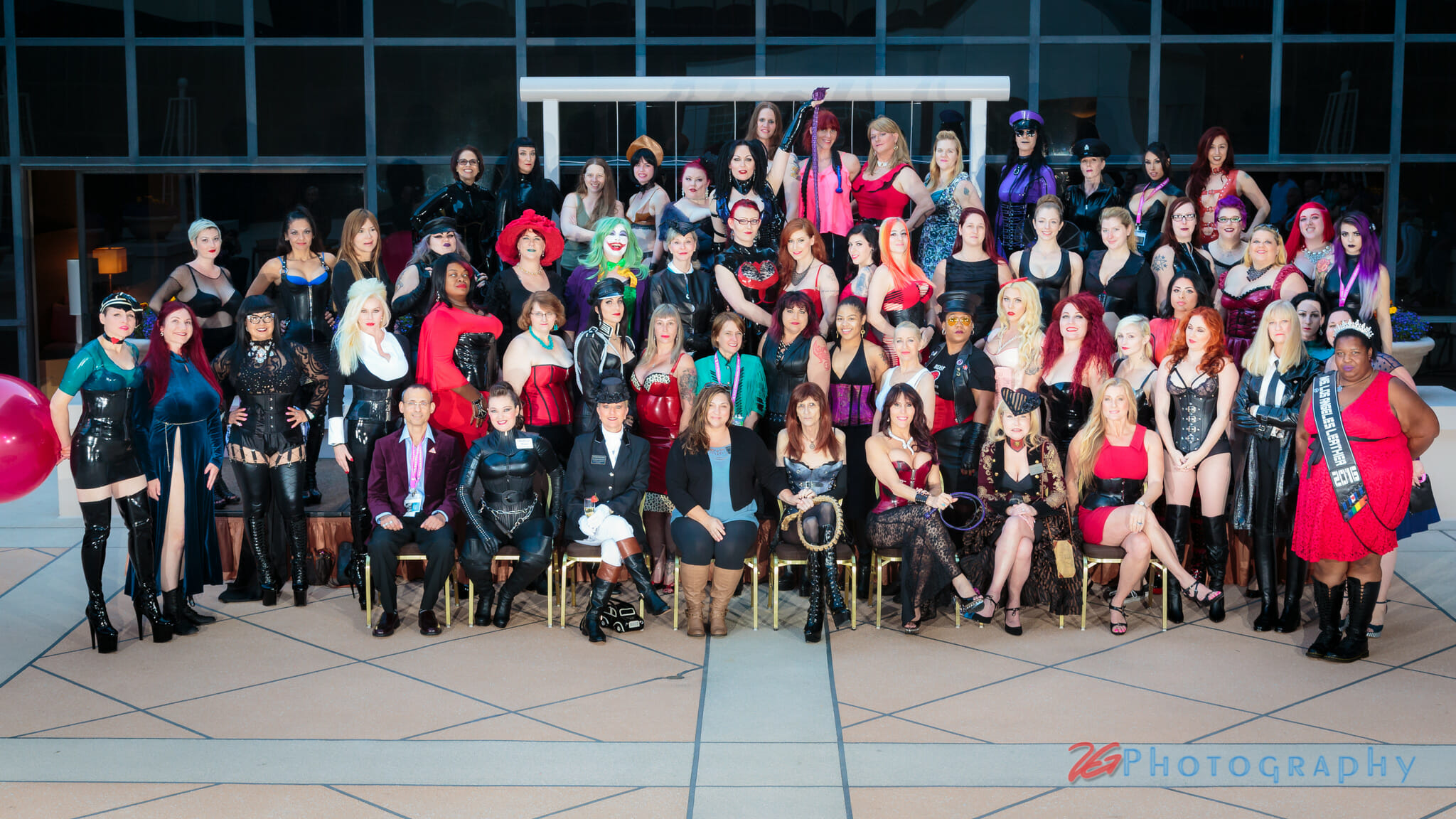 DomCon Group Photo 2
