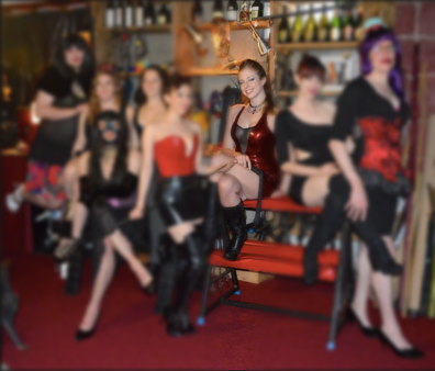 La Domaine Esemar : Mistress Training Intensive 2015