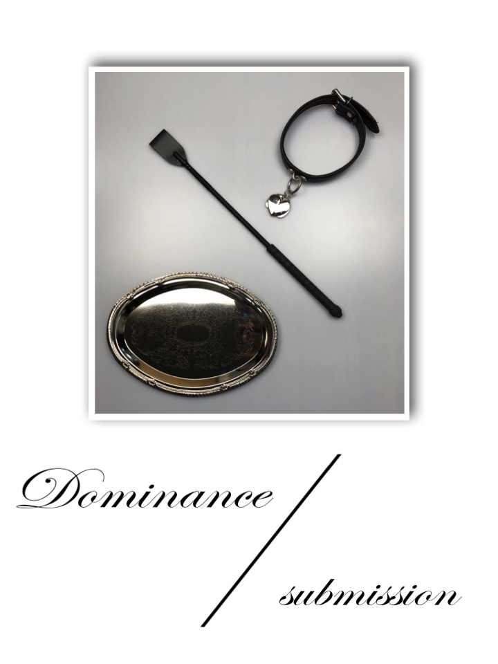 Dominance : submission
