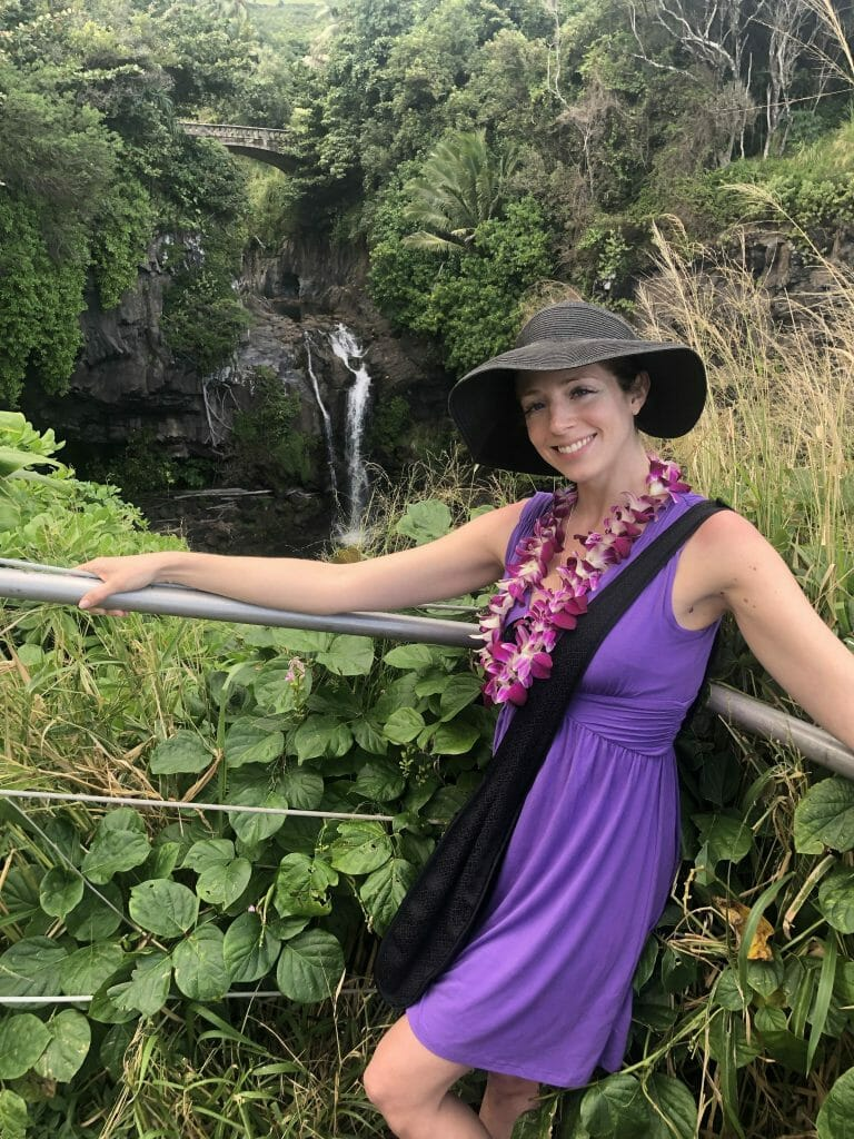 On the Road to Hana ~ Hawaii 2019